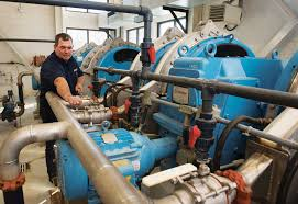 Future planning for wastewater treatment