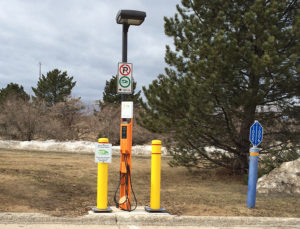 City purchases hybrid vehicles